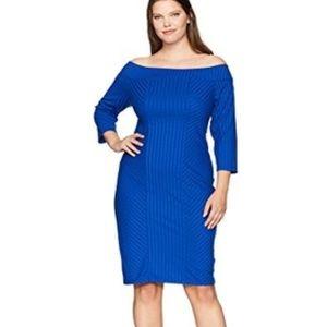 Dresses & Skirts - Rebel Wilson angels blue dress